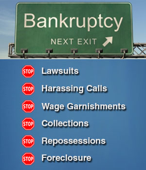 Bankruptcy Next Exit